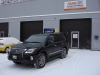 Lexus LX570 2013a. 5.7 V8 VVT-i KME NEVO G4 gaasiseadme paigaldus